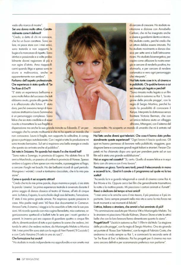 GP Magazine