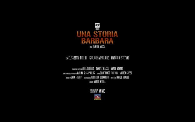 Una Storia Barbara