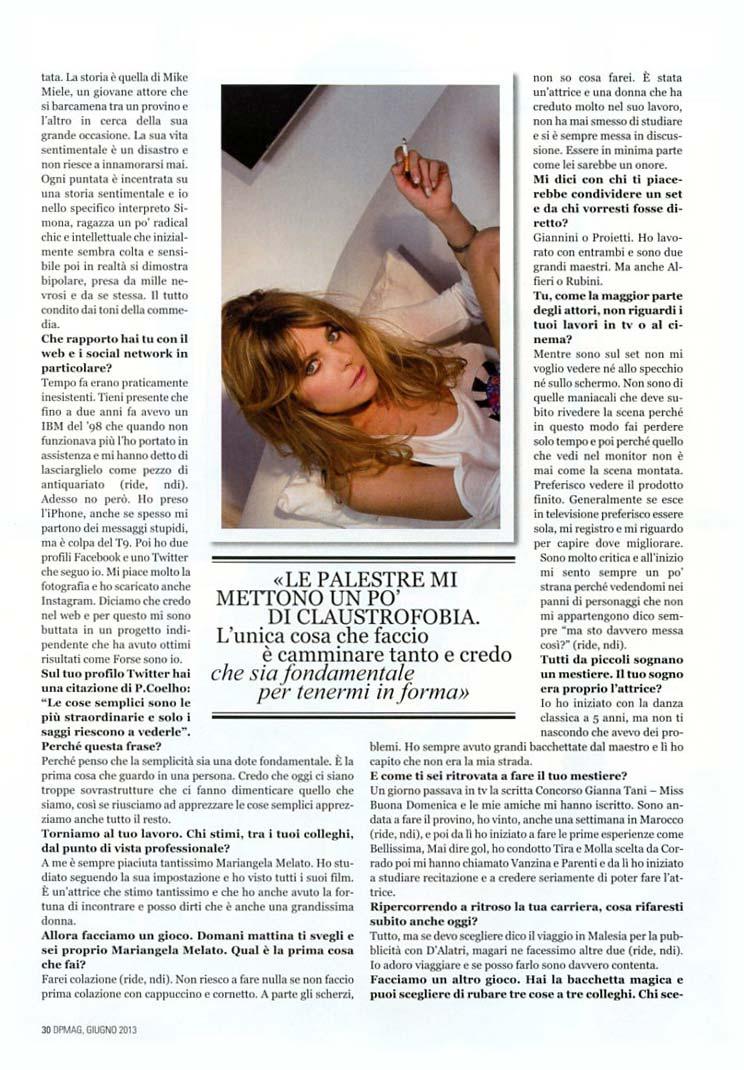 DP Mag