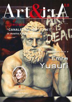 Artvip-copertina
