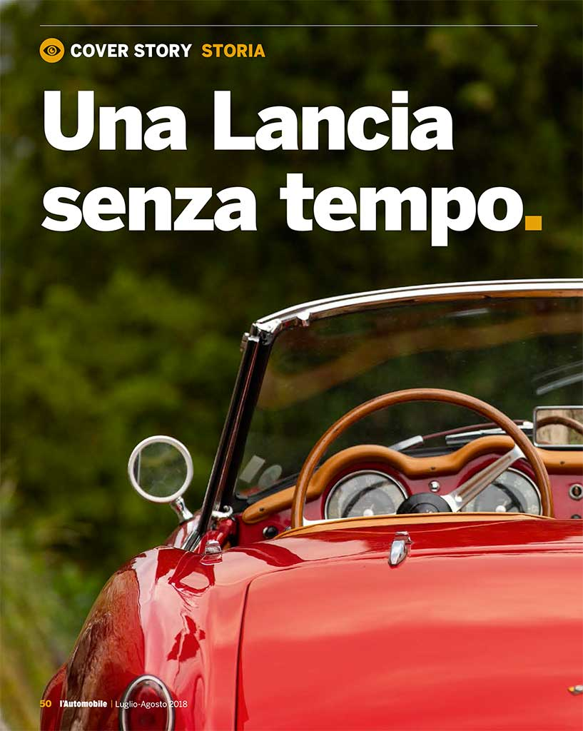 L'automobile - Elisabetta Pellini