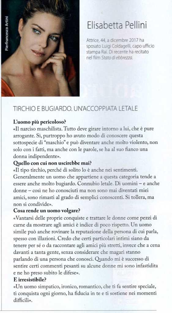 Elisabetta Pellini - F